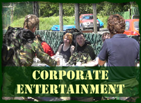 Corporate Groups!