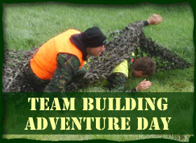 Team Building Groups!
